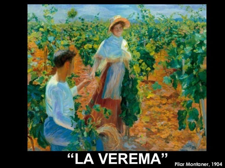 Presentació imatges La Verema
