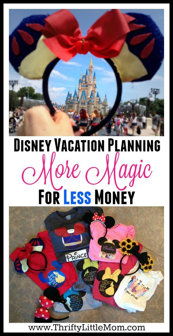 Disney Vacation Planning. Planning a inexpensive Disney Vacation? Check out these Disney savings tips as well as lots of Disney vacation crafts for the whole family. There's even information on making a Digital Disney Photo Album.