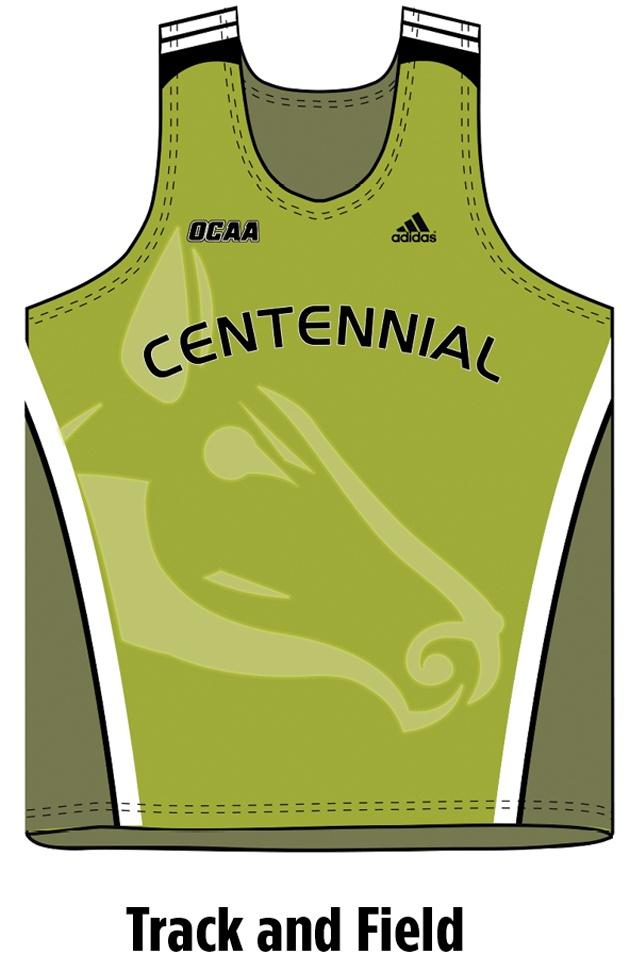 New Sports Jerseys: A New Era in Centennial College Sports
