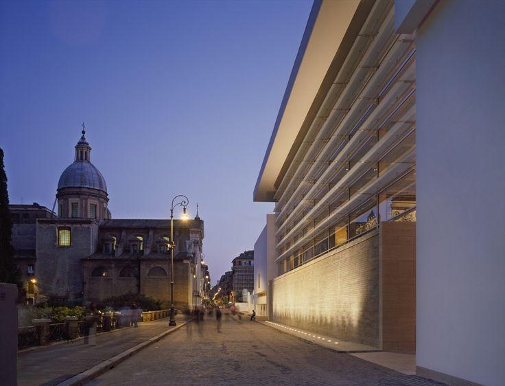 Gallery of Ara Pacis Museum / Richard Meier & Partners - 3