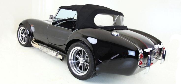 Bdr Roadster Factoryfiveracing Pinterest Ac Cobra