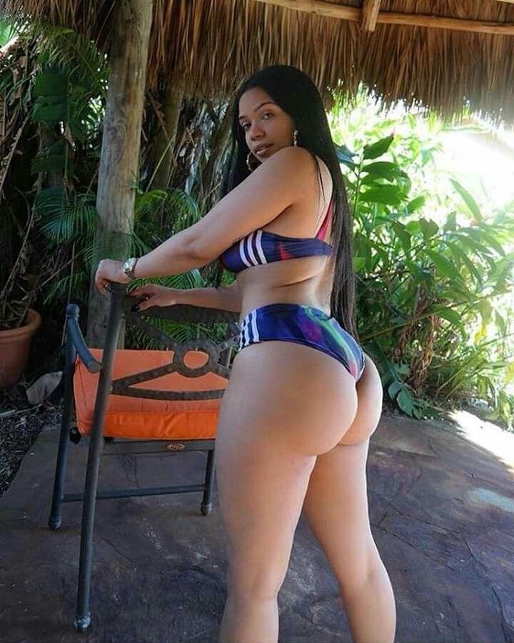 Thick Latina Pussy
