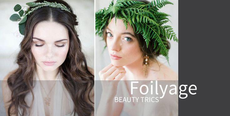 Poznajcie Foilyage – nowy trend dla brunetek | Włosy