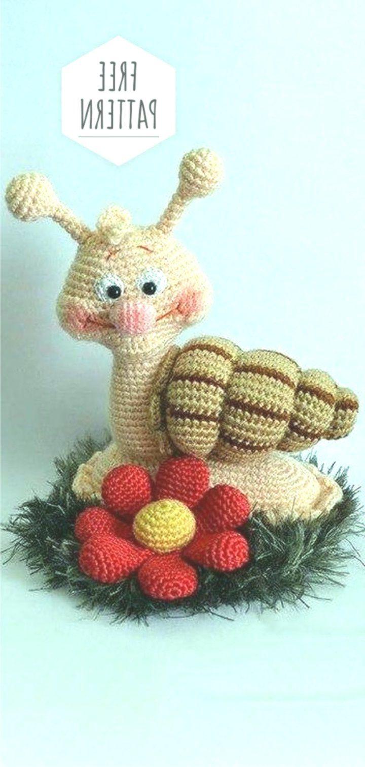 free patern More | Crochet snail, Crochet, Crochet projects | 1510x720