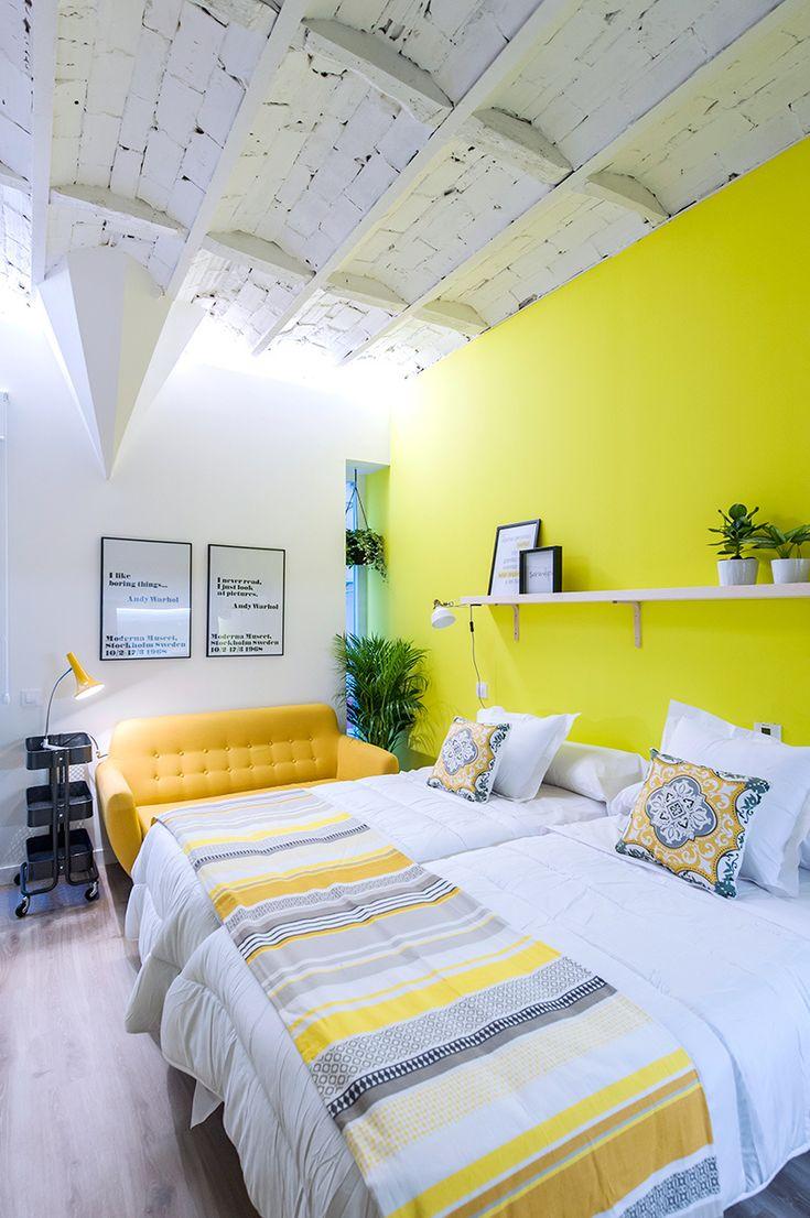 18 best one room living 1 bilik images on pinterest for Urban suite santander