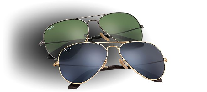 Aviator Sunglasses - Free Shipping | Ray-Ban US Online Store