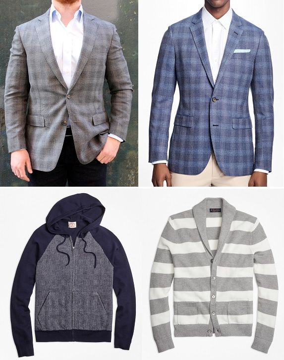 Monday Sales Tripod  Brooks Brothers up to 70% off Suitsupply Pre-Order & More  The Thursday Handfuls are great but what if Monday (or Tuesday) rolls around and there are a few sales that cant wait til the weekend? Youll find three of the best with a fewpicks from each to start the week below.    #1. Brooks Brothers: Up to 70% off FINAL SALE  Regent Fit Plaid Hopsack Sport Coat  $199.20 FINAL ($498)  Milano Fit Plaid Hopsack Sport Coat  $199.20 FINAL ($498)  Double-Pique Stripe Shawl Collar…