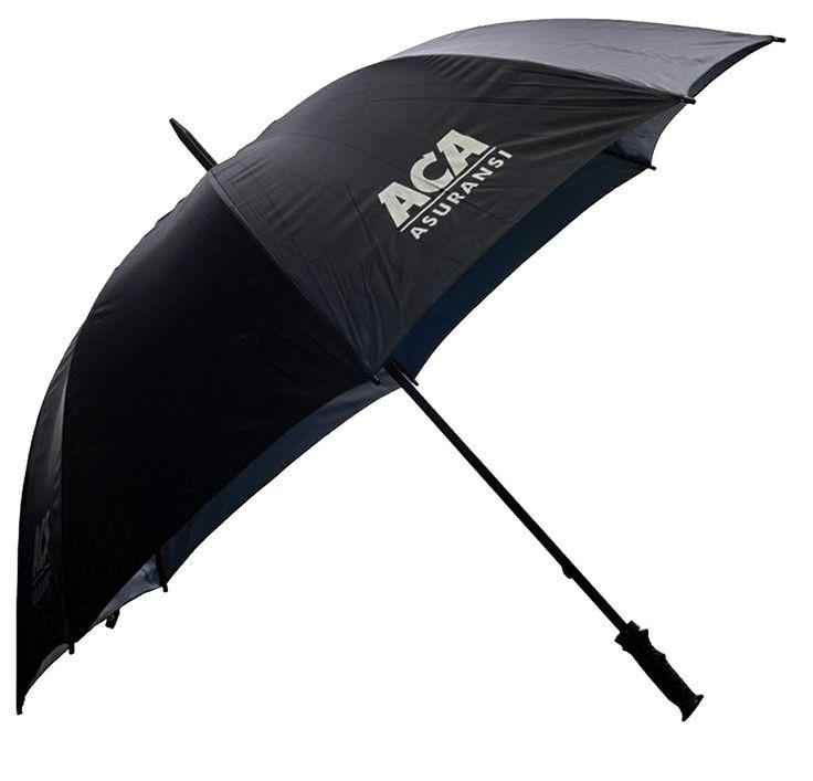 Payung Golf warna