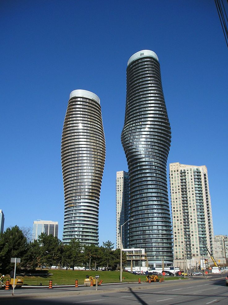 17 best images about marilyn monroe buildings mississauga for Absolute towers