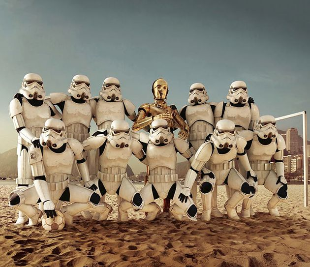 death star national soccer team