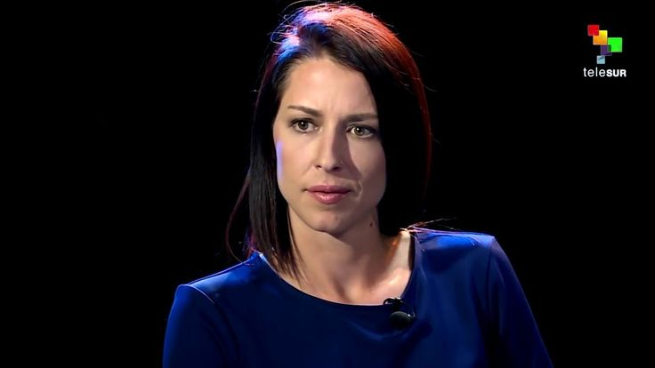 Abby Martin W Chris Hedges: Propaganda & The Enemy Within