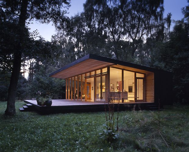 Modern Small Homes best 20+ forest house ideas on pinterest | house in the woods