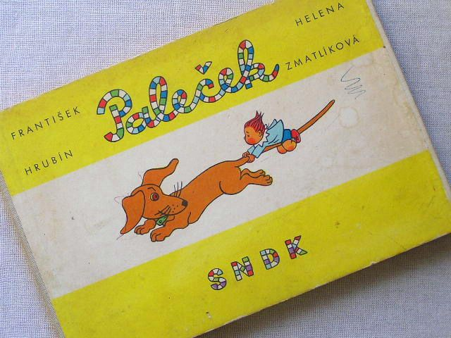 PALECEK :Helena Zmatlikova  http://twin-rabbit.com/?pid=63786490