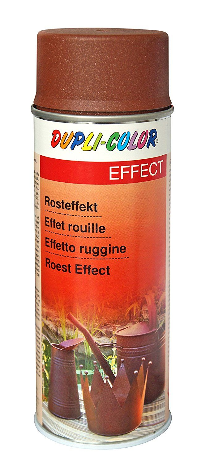 Dupli-Color Rosteffekt 400 ml, 383588: Amazon.de: Baumarkt