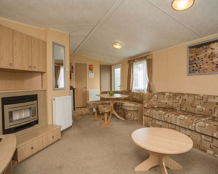 Static caravan holidays are ideal for families or groups of friends looking to take a short UK break. Modern static caravans are luxurious, spacious and built to a high standard. As well as this they feature all the facilities and appliances you would expect from a holiday home.