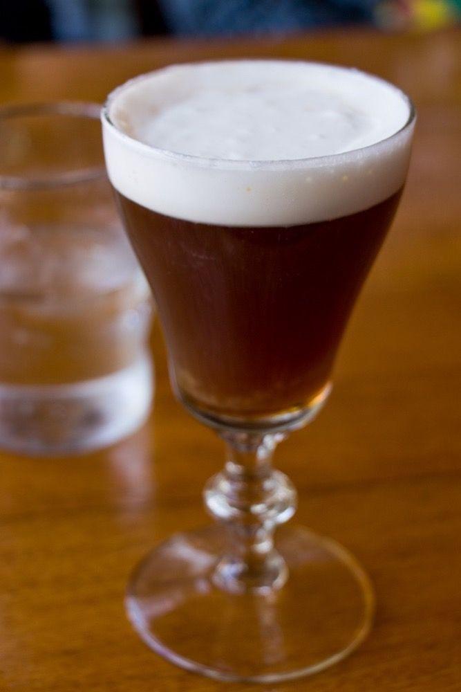 Buena Vista Irish Coffee, San Francisco