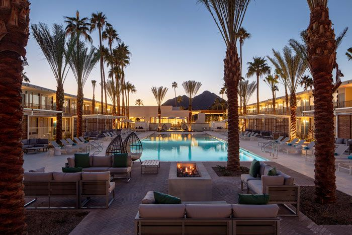 10 New Venues In Phoenix Scottsdale For Spring Meetings And Events