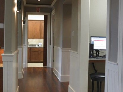 office hallway. pictures of dental office hallways operatory reception room sterilization center hallway n