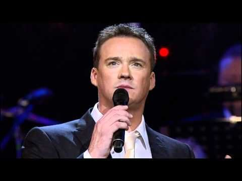 Russell Watson - Someone to remember me- at the Royal Albert Hall 2011....this one makes me cry.