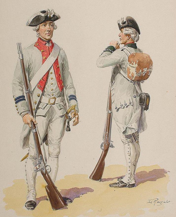 Best 552 American Revolutionary War 1775 83 Images On