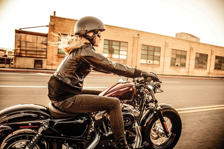 Reliable and Stylish Women's Motorcycle Helmets MotorbikeShed    #motorbikeshed