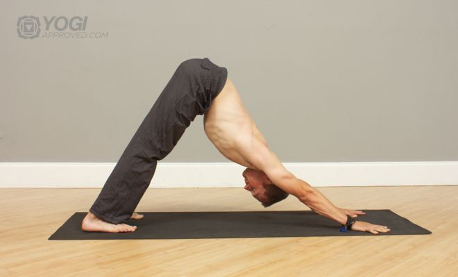 Guys This is For You – 5 Simple Yoga Poses to Get You Started - Yogi Approved