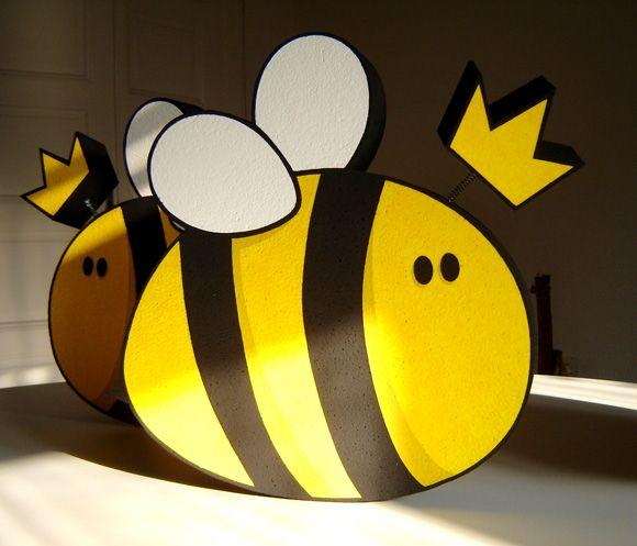 Busy Like A Bee