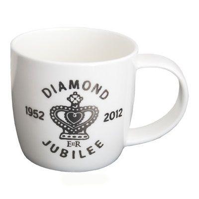 Diamond Jubilee Swag