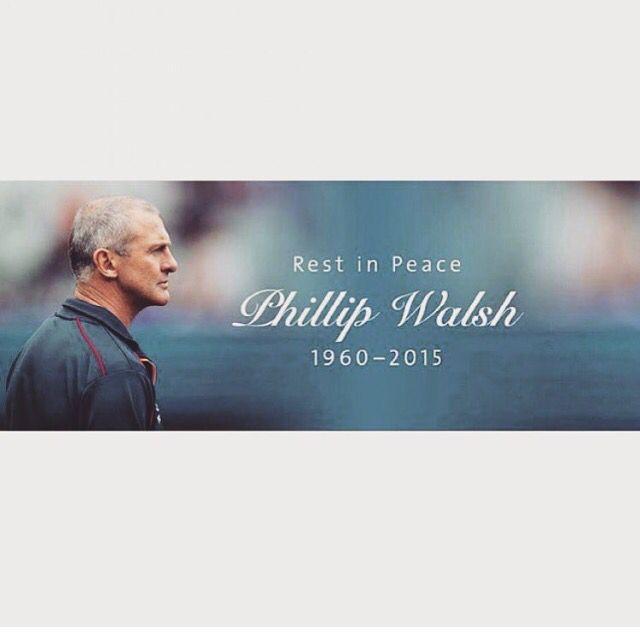 Rip Phillip Walsh