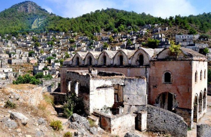 kaya_village