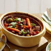 Casserole Recipe : Beef and Carrot Casserole