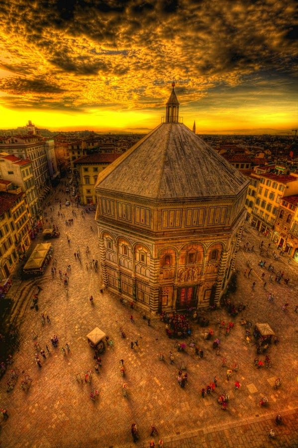 Florence, Italy was the last place Elizabeth Barrett Browning lived.