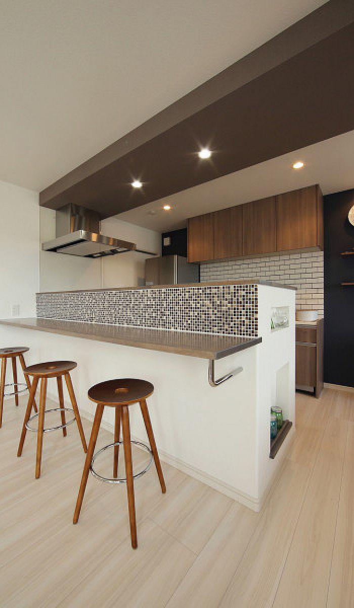 高台&空間を活かした設計で、解放感と眺めを楽しめる家に|施工実績|愛知・名古屋の注文住宅はクラシスホーム