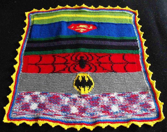 39 Best Images About Crochet Knit Super Hero On Pinterest