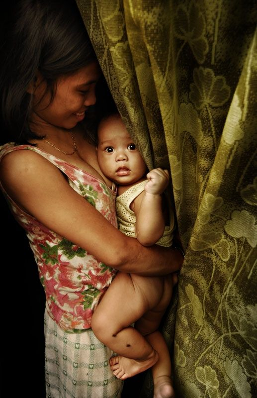 Fertility fell in the Philippines. Maternal deaths increased, and population controllers are trying to blame the increase in maternal deaths on. . . fertility?!