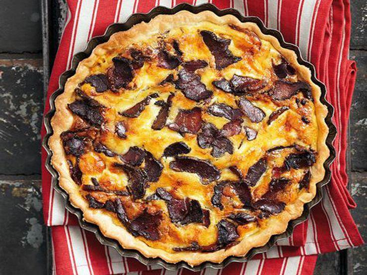 http://www.thebantingchef.co.za/recipes/pies/biltongpierec.html