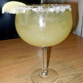 Classic Tequila Margarita Recipe with Lime The Gardening Cook