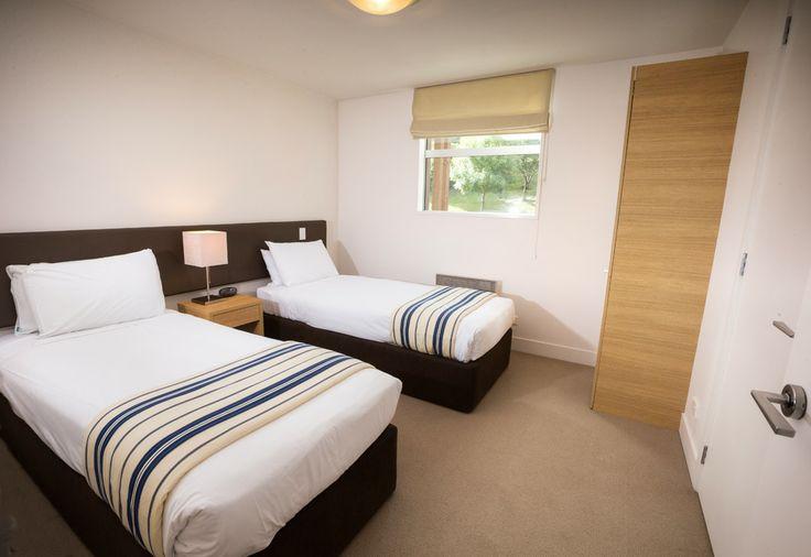 #402 - 2nd Bedroom