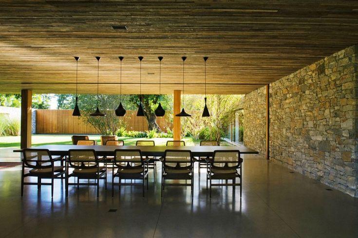 Bahia House by Marcio Kogan (20)