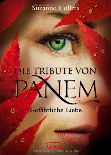 Die Tribute von Panem - Ein Jugendbuch auch für Erwachsene