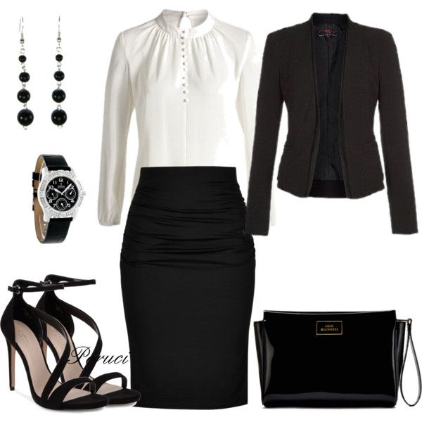 """Elegant"" by ceca-ilic on Polyvore"