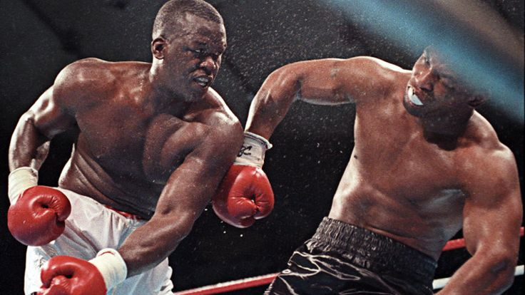 James Slater reviews the upset of the century on its 27th birthday – Mike Tyson vs Buster Douglas