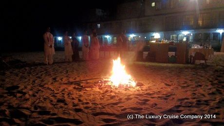 Brahmaputra River Cruise Day 7, The Luxury Cruise Company industry cruise blog and news