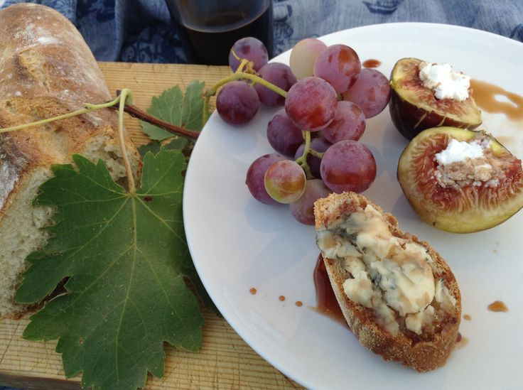 How to make mosto cotto (also called vino cotto) from grapes