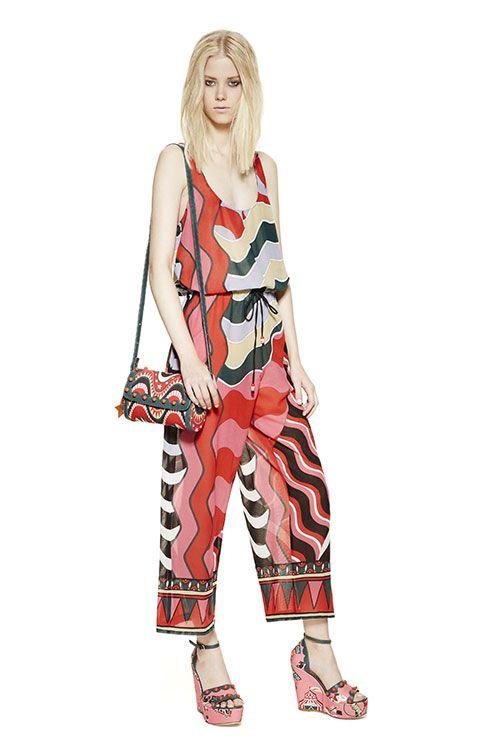 エム ミッソーニ(M Missoni) 2016年春夏コレクション Gallery7 - ファッションプレス