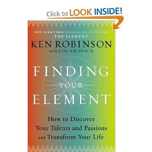 37 best books images on pinterest book lists books to read and libros finding your element how to discover your talents and passions and transform your life ken robinson lou aronica books a fandeluxe Image collections