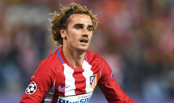 Antoine Griezmann to Manchester United: Stan Collymore aims swipe at Arsenal   via Arsenal FC - Latest news gossip and videos http://ift.tt/2qvPNh1  Arsenal FC - Latest news gossip and videos IFTTT