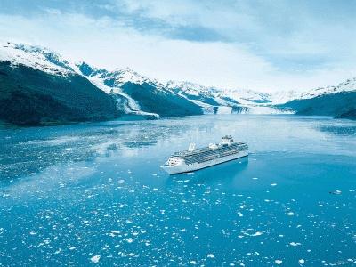 An Alaska Cruise