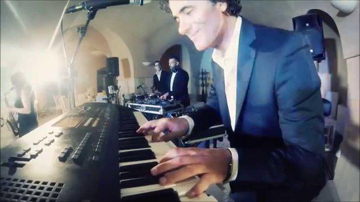 Sax House per Piano Bar Animazione Musica per Matrimonio band per nozze ...