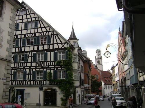 2008: Ravensburg, Germany